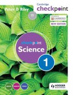 Cambridge Checkpoint Science 2nd