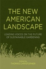 New American Landscape: Leading Voices on the Future of Sust