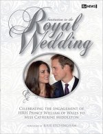 Invitation To The Royal Wedding