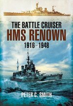 Battle Cruiser HMS Renown 1916-48