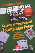 Secrets of Professional Tournament Poker