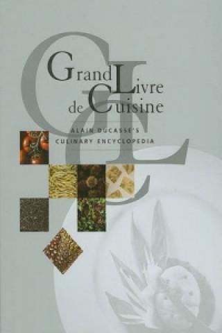 Grand Livre de Cuisine (Small Format)