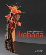 Ikebana Through the Seasons