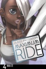 Maximum Ride: Manga Volume 4