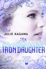 Iron Daughter