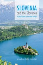 Slovenia and the Slovenes