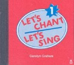 Let's Chant, Let's Sing: 1: Compact Disc