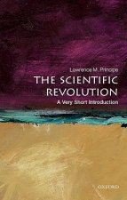 Scientific Revolution: A Very Short Introduction