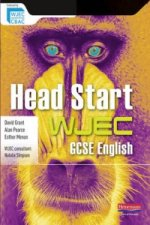 Head Start WJEC GCSE English Student Book