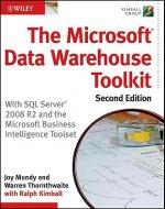 Microsoft Data Warehouse Toolkit