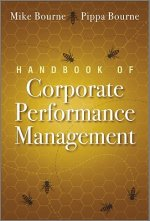 Handbook of Corporate Performance Management