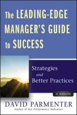 Leading-Edge Manager's Guide to Success