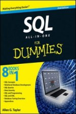SQL All-In-One for Dummies, 2nd Edition