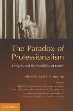 Paradox of Professionalism
