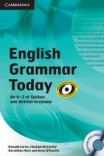 English Grammar Today with CD-ROM and Workbook