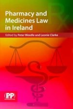 Pharmacy Law in Ireland
