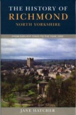 History of Richmond North Yorkshire