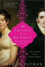Trouble with Mr Darcy