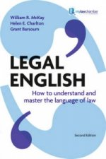 Legal English How To Understand & Mast