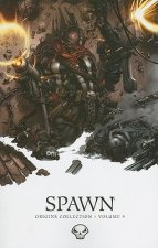 Spawn: Origins Volume 9