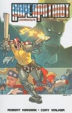 Superpatriot: Americas Fighting Force