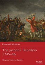 Jacobite Rebellion 1745-46