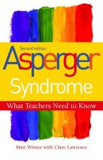 Asperger Syndrome - What Teachers Need to Know