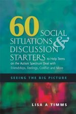 60 Social Situations & Discussion Start