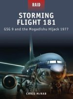 Storming Flight 181 - Gsg-9 and the Mogadishu Hijack 1977