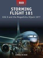 Storming Flight 181