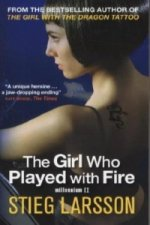 GIRL WHO PLAYED WITH FIRE 2