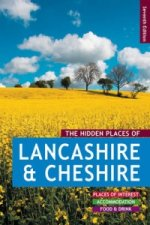 Hidden Places of Lancashire & Cheshire