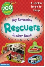 My Favourite Rescuers