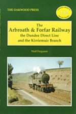 Arbroath and Forfar Railway