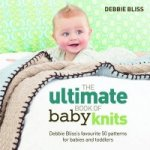 Ultimate Book of Baby Knits