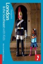 London with Kids (Footprint Travel Guides)