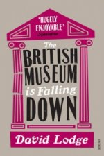 British Museum Is Falling Down
