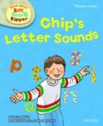 Oxford Reading Tree Read with Biff, Chip, and Kipper: Phonic