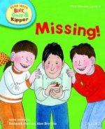 Oxford Reading Tree Read With Biff, Chip, and Kipper: First