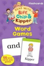 Oxford Reading Tree Read With Biff, Chip, and Kipper: Word G