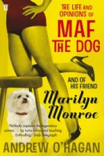Life and Opinions of Maf the Dog, and of His Friend Marilyn