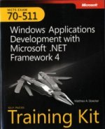 MCTS Self-paced Training Kit (exam 70-511): Windows(R) Appli