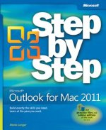 Microsoft(R) Outlook(R) 2011 for Macintosh Step by Step