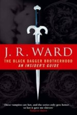 Black Dagger Brotherhood: An Insider's Guide