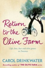 Return to the Olive Farm