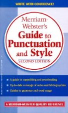 Guide to Punctuation and Style