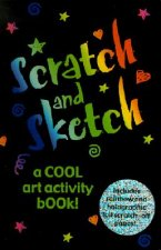Scratch and Sketch Original