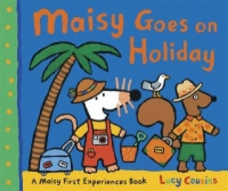 Maisy Goes on Holiday