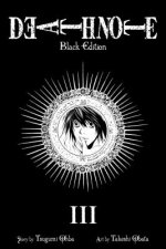 Death Note Black III