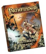 Pathfinder Roleplaying Game Ultimate Mag